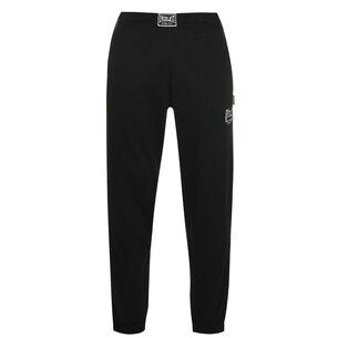 Diadora Slim Leg Jogging Bottoms Mens