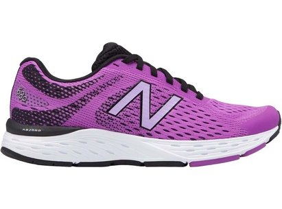 680 v6 Ladies Running Shoes