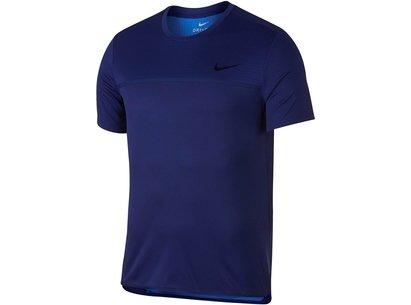 Nike Court Challenger Tennis Top Mens