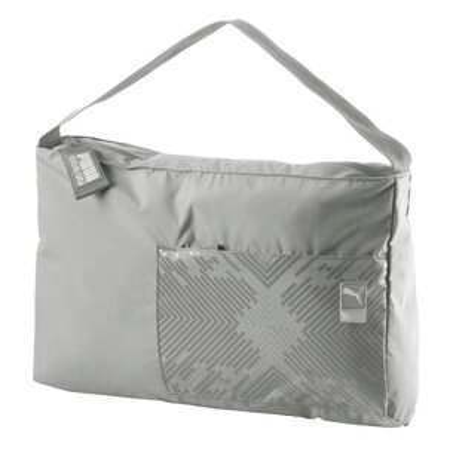 Puma Barrel Bag