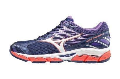 Mizuno Wave Paradox 4 Ladies Running Shoes
