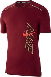 Nike Rise 365 T Shirt Mens