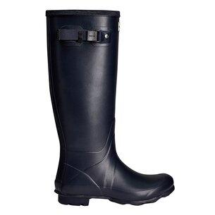 Hunter Norris Field Neoprene Lined Ladies Boots