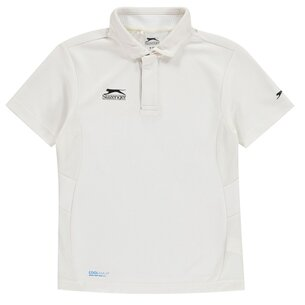 Slazenger Aero Cricket Shirt Juniors