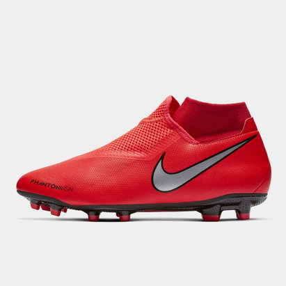 Nike Phantom Vision Academy DF Mens FG Football Boots