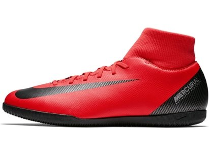 detailed look 60f7d a349d Nike Mercurial Superfly Club DF Mens Indoor Football Trainers