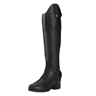 Ariat Bromont Pro Tall H20 Insulated Ladies Riding Boots - Black