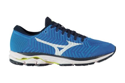 Mizuno Wave Knit R1 Mens Running Shoes