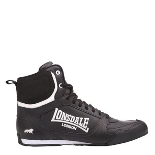 Lonsdale Boxing Boots Juniors