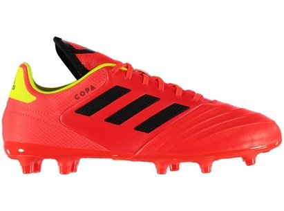 adidas Copa 18.3 FG Men's Football Boots
