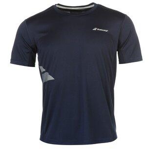 Babolat Match Tennis T-Shirt Mens