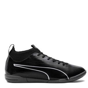 Puma evoKNIT II Indoor Mens Football Shoes
