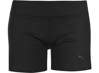 Puma Essential Tight Shorts Ladies