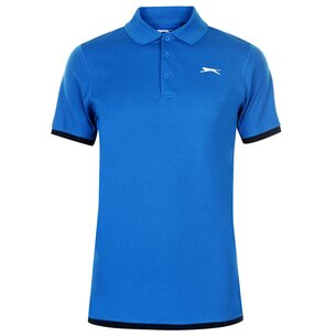 Slazenger Court Mens Polo Shirt