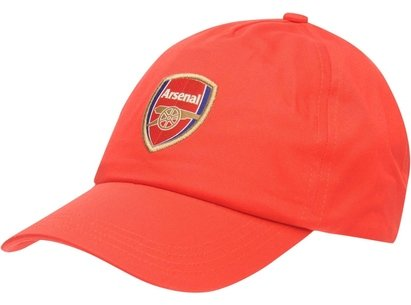 Puma Arsenal Baseball Cap