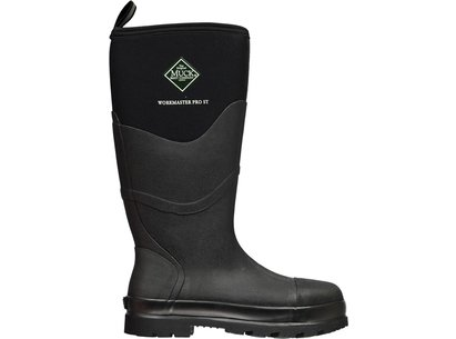 Muck Boot Workmaster Pro Tall Work Boots Mens