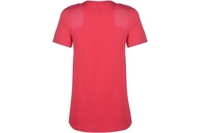 Nike Rapid Short Sleeve T-Shirt Ladies