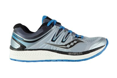 Saucony Hurricane ISO 4 Mens Running Shoes