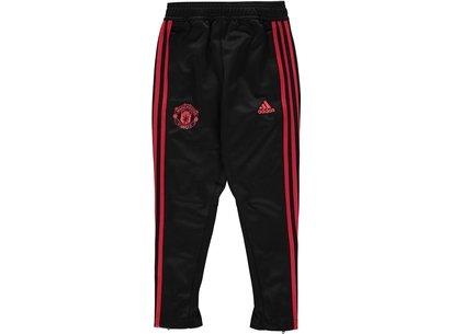 adidas Manchester United Training Track Pants 2018 2019 Junior