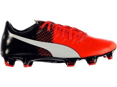 Puma Evo Power 3.3 FG Football Boots Mens