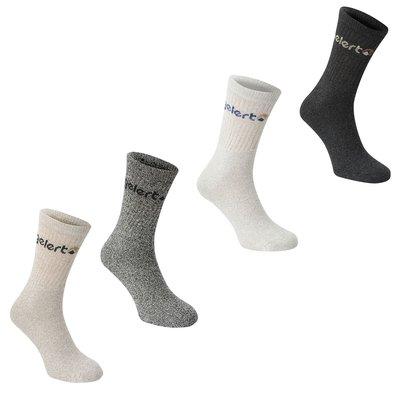 Gelert Walking Boot Sock 4 Pack Junior