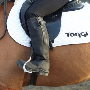 Toggi Calgary Long Riding Boots