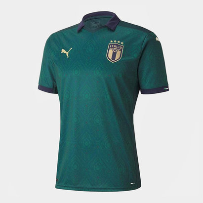 Puma Italy 2020 3rd Replica Football Shirt