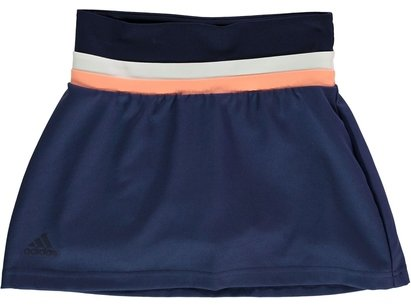 adidas Club Skirt Junior Girls