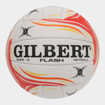 Gilbert Flash Netball