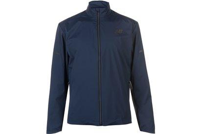 New Balance Precision Jacket Mens