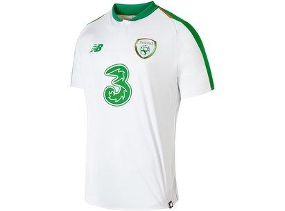 New Balance Ireland Away Shirt 2018 2019