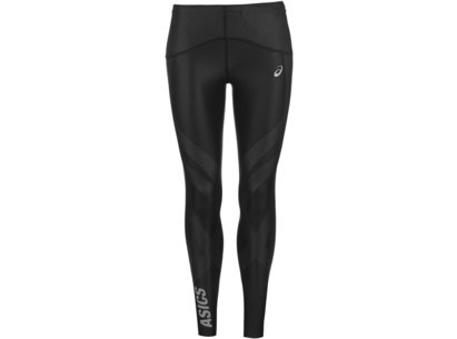 Asics Finish Advantage Tights Ladies