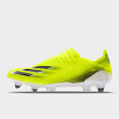 adidas X Ghosted .1 SG Football Boots