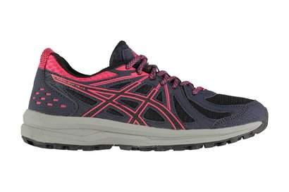 Asics Frequent XT Trail Running Shoes Ladies