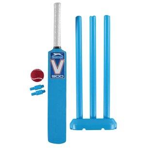 Slazenger V900 Mini Cricket Set Juniors