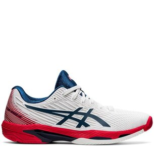 Asics Solution Speed FF2 Mens Tennis Shoes