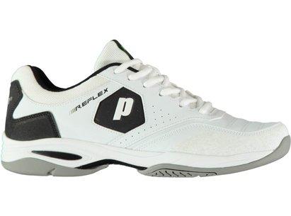 Prince Reflex Mens Tennis Shoes