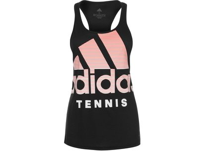 adidas Category Tank Top Ladies