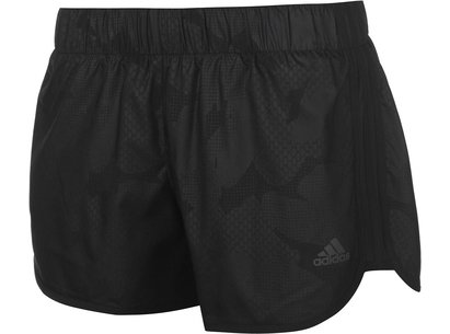 adidas M10 Shorts Ladies