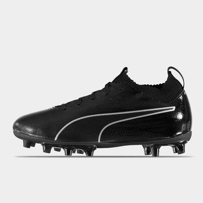 Puma evoKNIT Childrens FG Football Boots