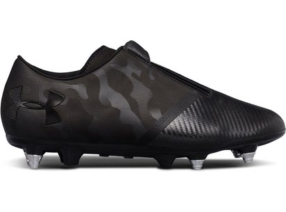 Under Armour Spotlight Hybrid FG Mens Football Boots