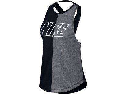 Nike Miler Running Tank Top Ladies