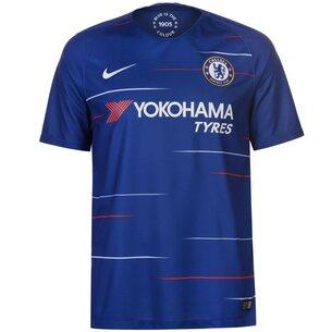 Nike Chelsea Home Shirt 2018 2019