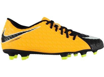 Nike Hypervenom Phade 3 FG Mens Football Boots