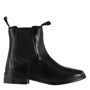 Dublin Elevation Jodhpur Boots - Black