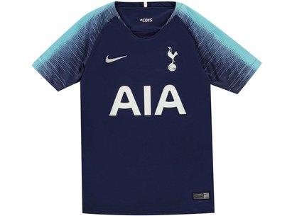 Nike Tottenham Hotspur Away Shirt 2018 2019 Junior