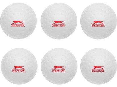 Slazenger Match Hockey Balls