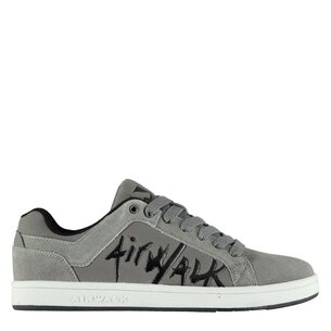 Airwalk Neptune Skate Shoes Junior Boys