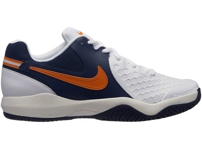 Nike Air Zoom Resistance Mens Tennis Shoes