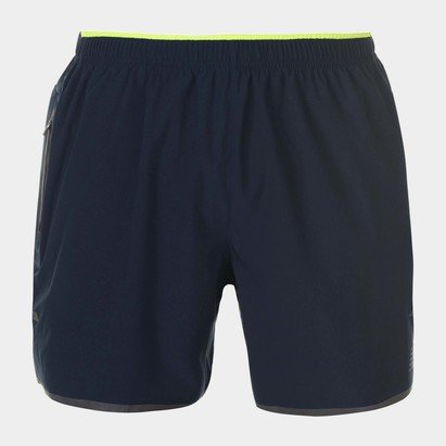 New Balance Precision Shorts Mens